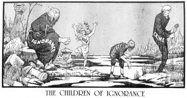 childrenofignorance