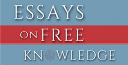 Essays on Free Knowledge (book)